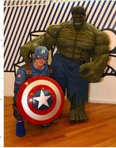 Hulk almaty