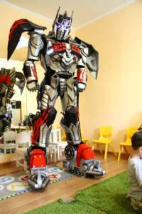 Transformers (2)