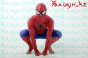 Лучший человек паук в Алматы