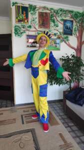 clown almaty (1)