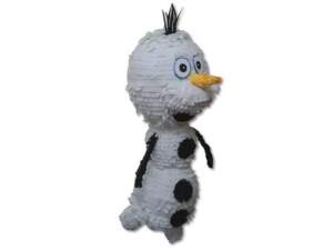 Пиньята снеговичок Олоф