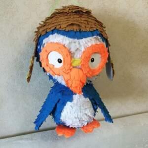 Пиньята Пингвинчик