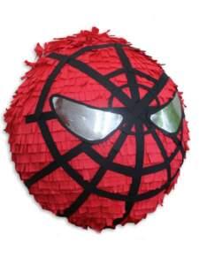 Пиньята Спайдермен человек паук